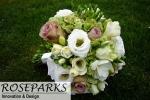 Bridal Hand Tie