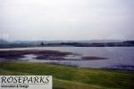 Panoramic view - Lochside Hotel