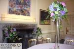 Dundas Castle - Reception