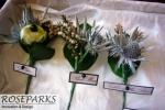Gents Buttonholes
