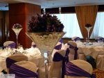 Pentland Suite - Dinner Reception