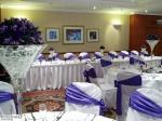 Pentland Suite - Dinner Reception