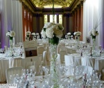 Table Centres - Signet Library