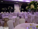 Table Centres - Baron Suite