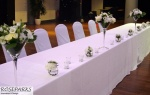 Top Table - Baron Suite