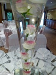 Reception Table Centre