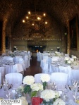 Great Hall - Tables