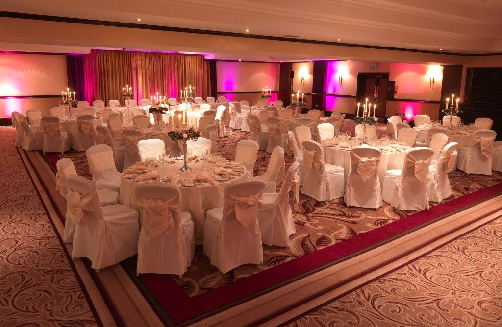 Wedding Consultation Evening Grosvenor Hilton Hotel Roseparks Blog