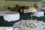 Pavilion - Wedding Reception