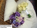 Bride/Bridesmaids Flowers
