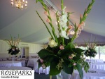 Table Centres - Pavilion