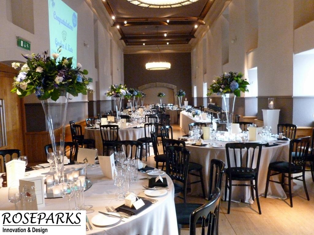 Kate Gordon Edinburgh Castle Roseparks Blog