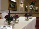 Roseparks - Ceremony Flowers