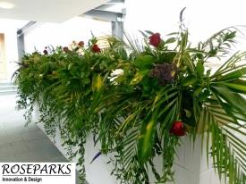 Roseparks - Foyer Flowers