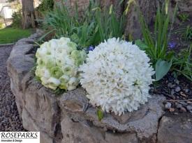 Roseparks - Brial Hand Ties