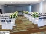 Roseparks - Ceremony/Reception Flowers