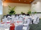 Roseparks-Table Centres-Dynamic Earth