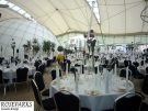 Roseparks -Table-Centres-at-Dynamic Earth