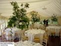 Roseparks-Table Centres-Glencorse House