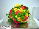 Roseparks - Bridal Flowers