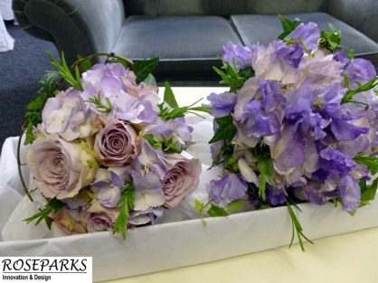 Roseparks - Bridal Flowers