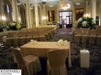 Wedding Ceremony - The George