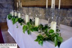 The Auld Keep - Ceremony