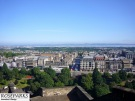 View from Edin Castle