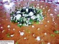 Wedding celebration at NMS